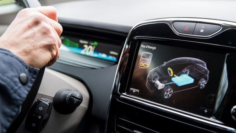 Auto électrique: quels frais kilométriques?
