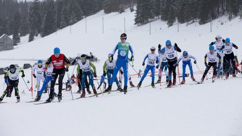 Les amateurs de ski de fond devront attendre jusqu'au 21 février pour se retrouver à La Brévine.