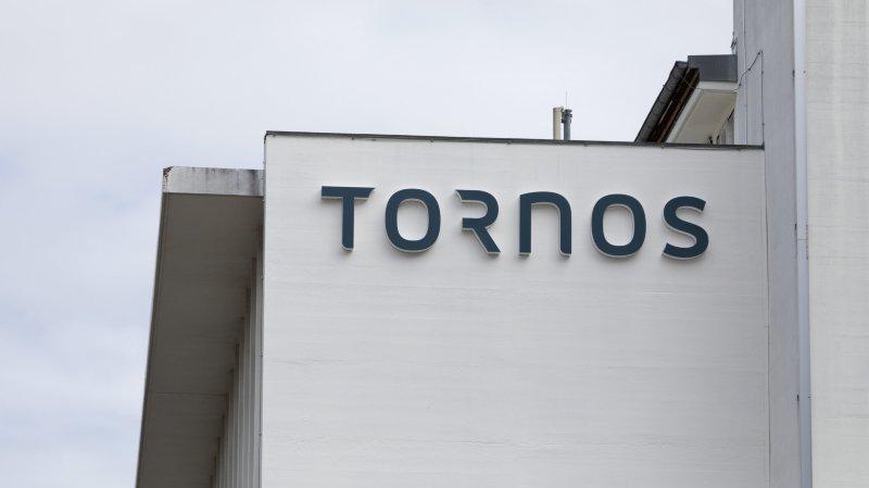 Moutier: Tornos va recourir au chômage partiel