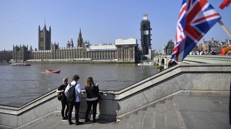 Les Suisses pourront continuer à se rendre en Grande-Bretagne aux mêmes conditions qu'aujourd'hui.