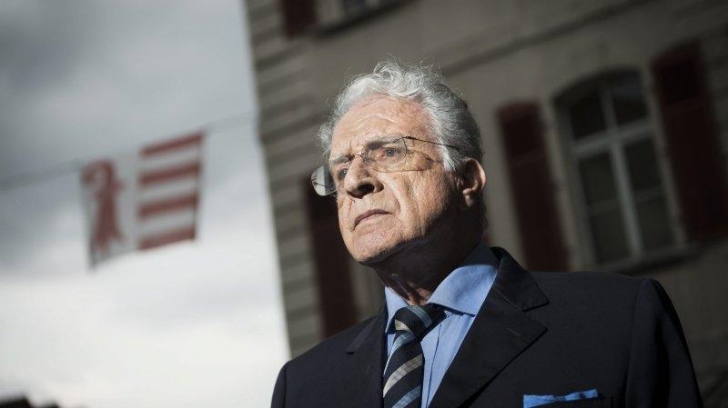 Le lent déclin du Parti démocrate-chrétien n'épargne pas le Jura