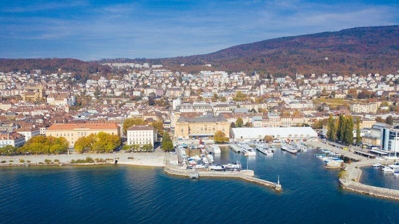 Population neuchâteloise: un troisième recul consécutif en 2019