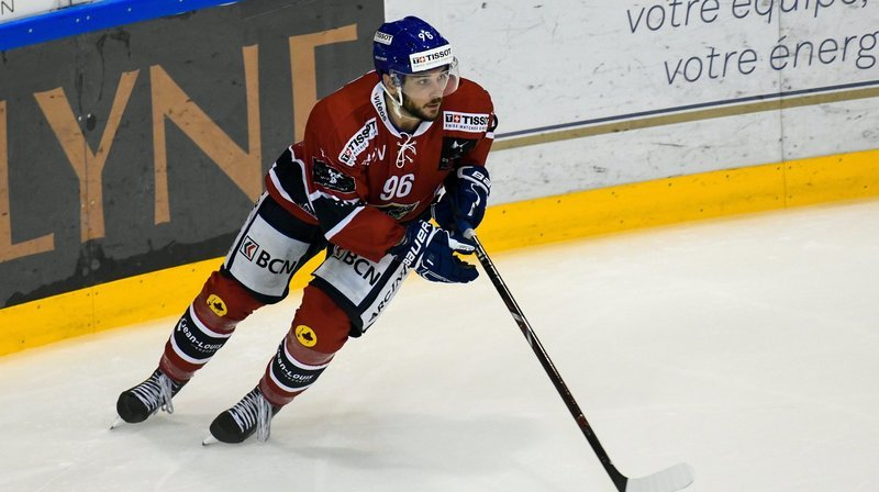 Ahlström et Wollgast souffrent de commotions au HCC
