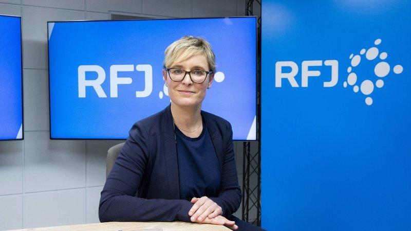 Rosalie Beuret Siess (PS) en tête du premier tour de l'élection complémentaire