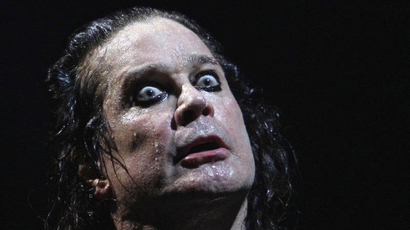 Musique: le chanteur de heavy metal Ozzy Osbourne atteint de la maladie de Parkinson