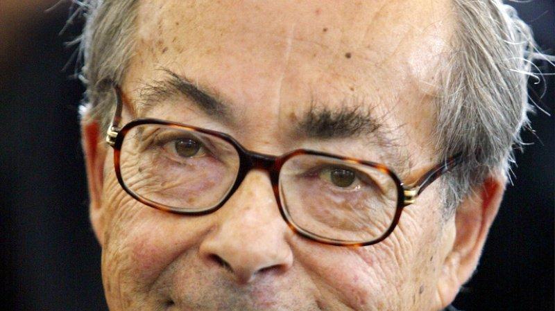 Littérature: l'écrivain franco-américain George Steiner est décédé à 90 ans