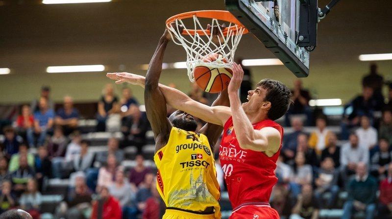 Union bat Genève et disputera ce dimanche la finale face à Fribourg