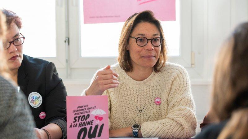 «Il y a encore trop de discriminations contre les gays et lesbiennes à Neuchâtel et en Suisse»