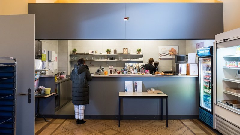 Des repas locaux et de saison pour les étudiants neuchâtelois