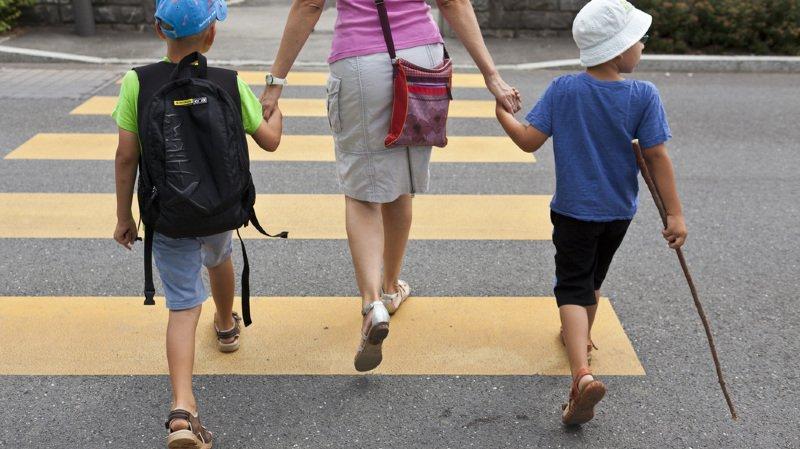Assurances sociales: près de 6 milliards d'allocations familiales ont été versées en 2018