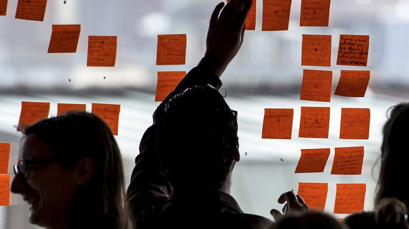 Action 72 heures: près de 15'000 jeunes Suisses se mettent au bénévolat