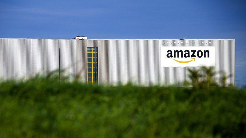 Climat: plus de 300 employés d'Amazon critiquent publiquement leur entreprise