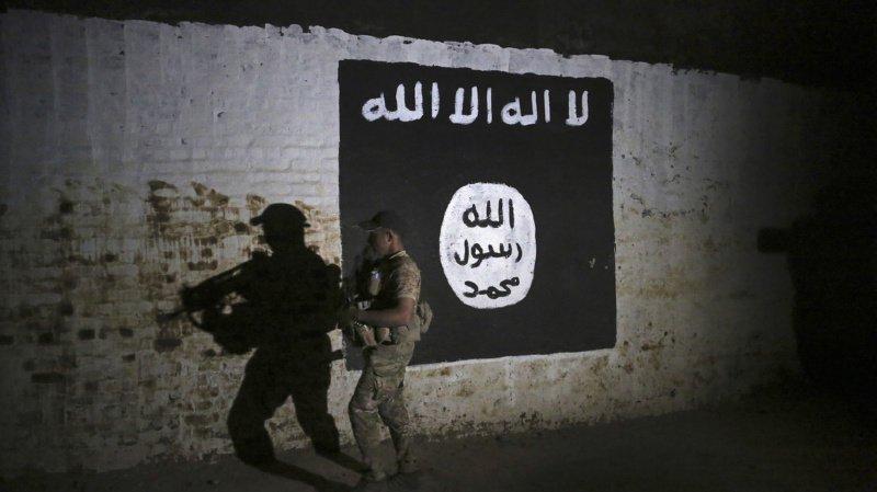 Terrorisme: l'Etat islamique tient son nouveau chef et il n'est pas Arabe
