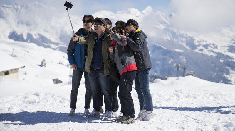 Coronavirus: jusqu'à 50% de touristes chinois en moins en Suisse?