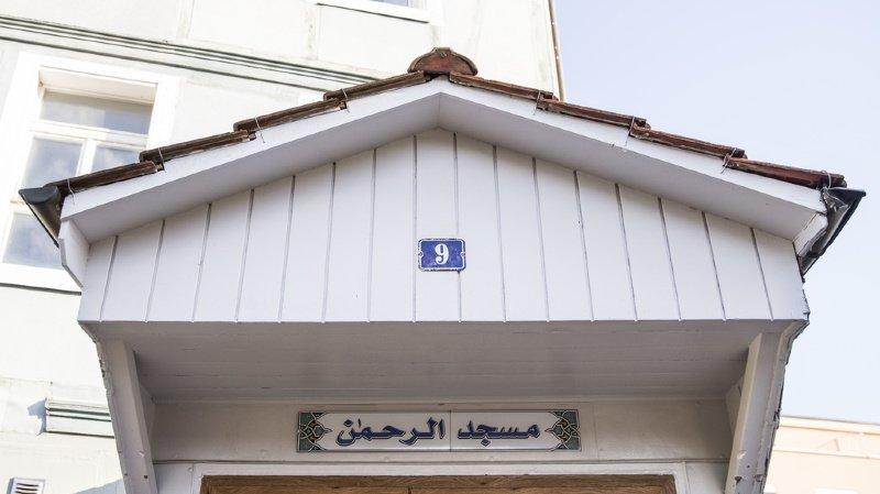 Extrémisme: plus de sermons à Bienne pour le prédicateur controversé
