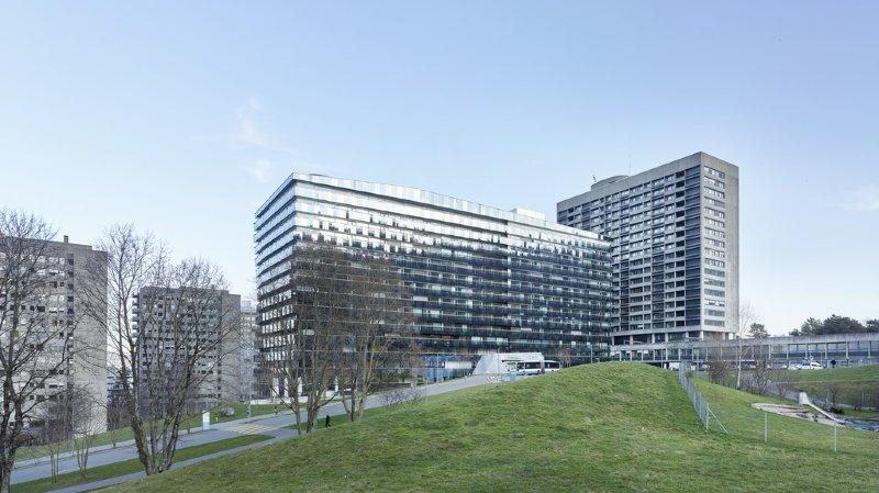 Coronavirus: deux cas suspects à l'hôpital de Zurich