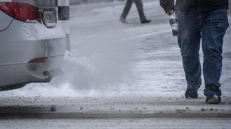 Climat: taxe CO2 avec ristourne pour ceux qui habitent loin des transports publics?