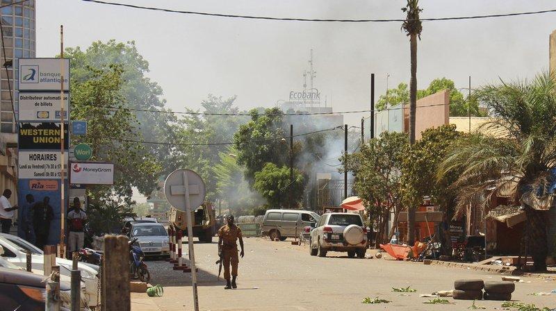 Burkina Faso: une vingtaine de civils tués dans une «attaque djihadiste»