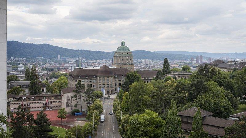 Compétitivité: la Suisse reste le pays qui attire le plus de talents