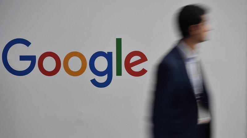 Technologies: la maison mère de Google vaut désormais plus de 1000 milliards