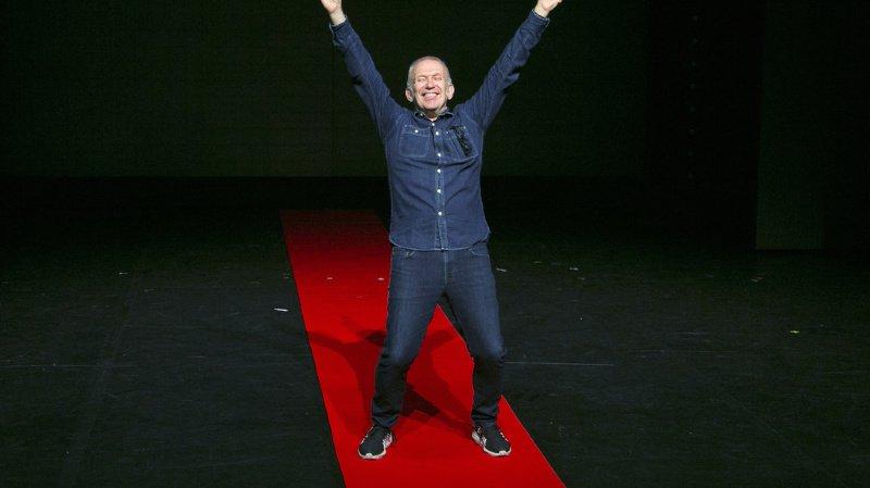 Mode: Jean Paul Gaultier annonce son dernier défilé haute couture
