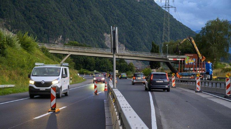 Plus d'un million de Suisses souffrent encore du bruit routier