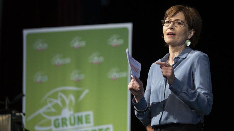Portés par les élections, les partis verts gagnent des membres