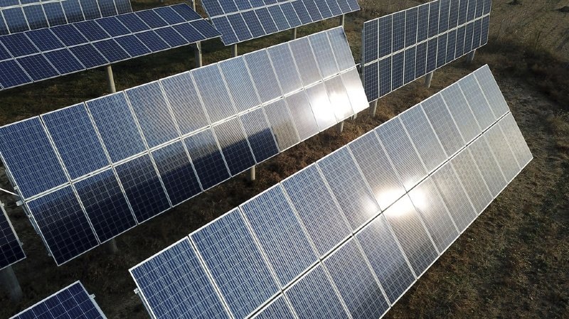 Energies: 50% des toits suisses peuvent produire de l'électricité