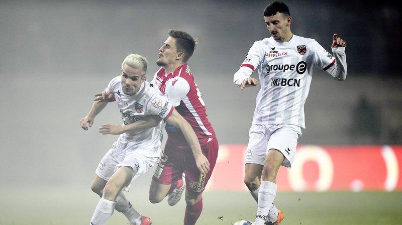 Les clubs, dont Sion et Xamax, plaident pour un championnat élargi.