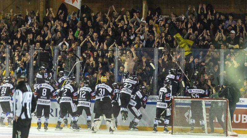 Nuit blanche à Porrentruy en cas de victoire du HC Ajoie en finale face à Davos