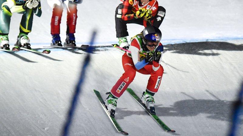 Ski Cross – Coupe du monde de Nakiska: Fanny Smith craque en finale