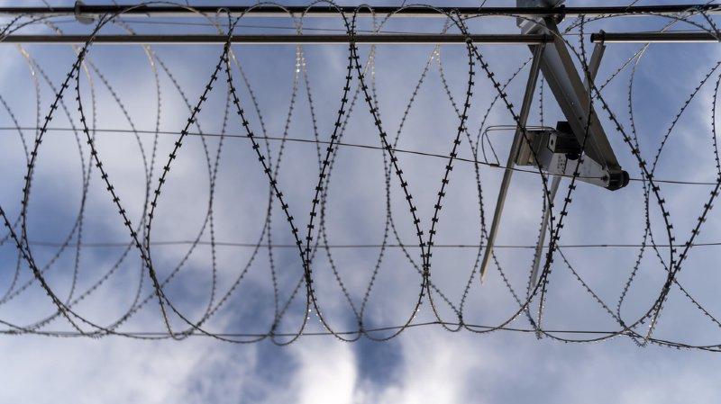 Criminalité: le sursis plus efficace que la prison pour empêcher les récidives