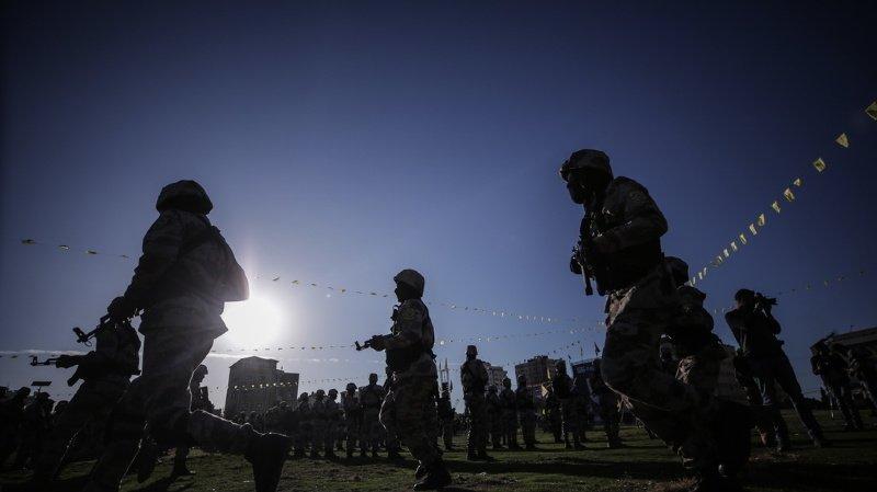 Une voiture fonce dans la foule à Jérusalem: 14 blessés