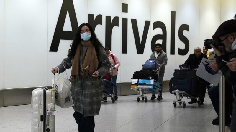 Coronavirus: cinq cas confirmés aux Etats-Unis
