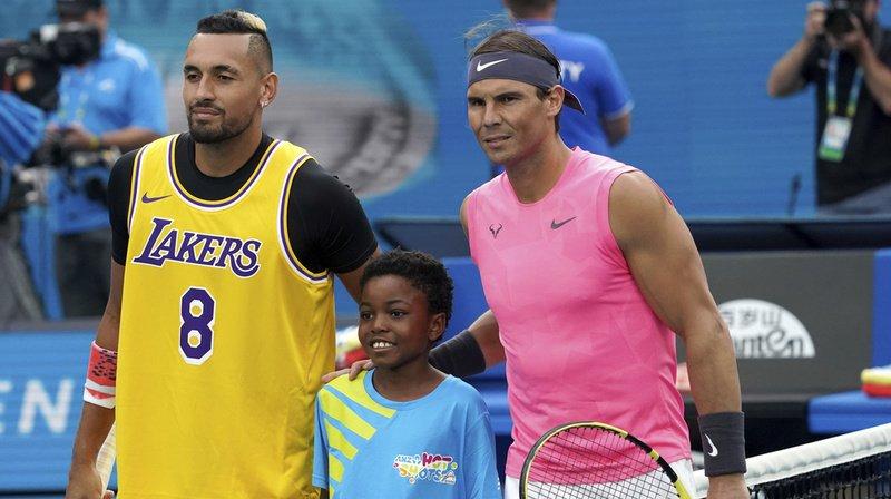 Mort de Kobe Bryant: le monde du sport rend un ultime hommage sur les réseaux sociaux