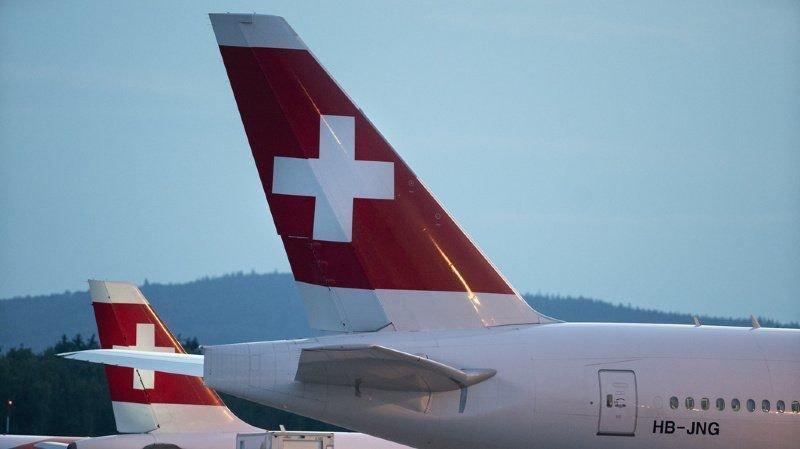 Coronavirus: Swiss étend la suspension de ses vols vers Shanghai et Pékin