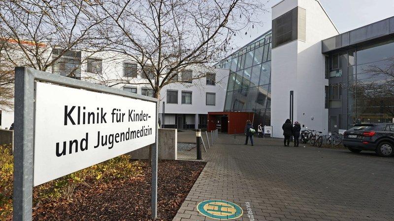 Allemagne: mystère autour de l'empoisonnement de 5 bébés dans une maternité
