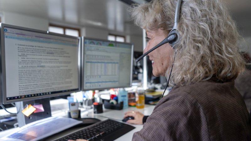 Coronavirus – Hotline de l'OFSP: pas d'affolement chez les Suisses pour le moment