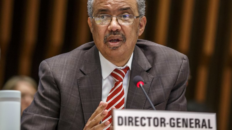 Le directeur général de l'OMS Tedros Adhanom Ghebreyesus estime que des millions de personnes pourraient être sauvées du cancer avec un dispositif adapté à chaque pays (archives).