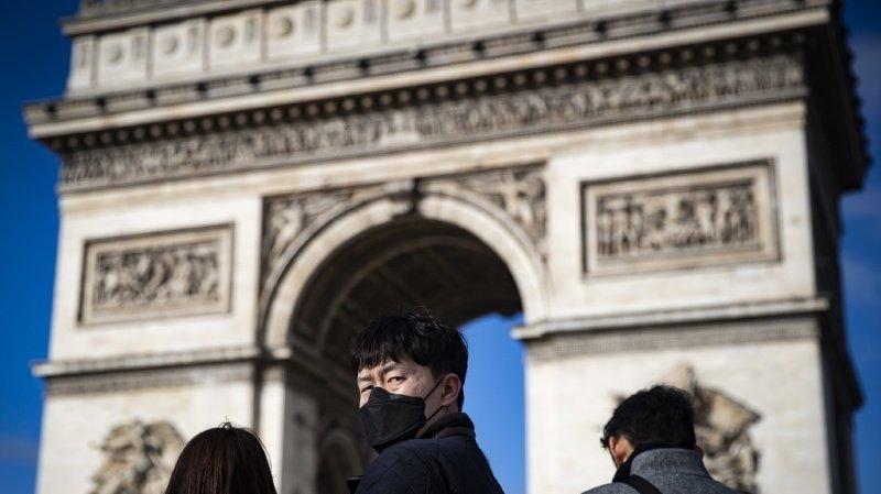 Coronavirus: un patient décède en France, premier mort en Europe