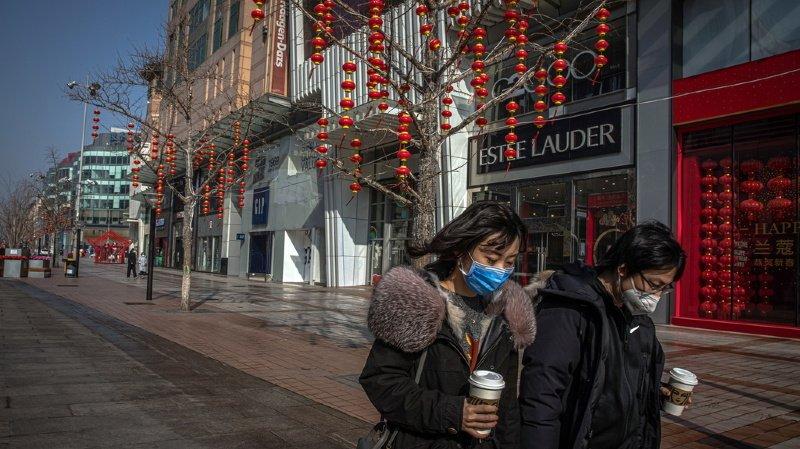 Plus de 1000 morts en Chine — Coronavirus