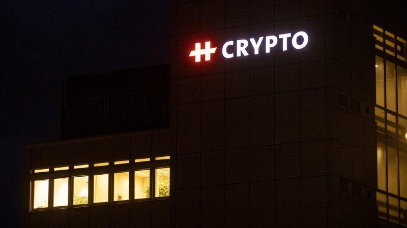 La CIA a espionné de nombreux pays via l'entreprise suisse Crypto AG.