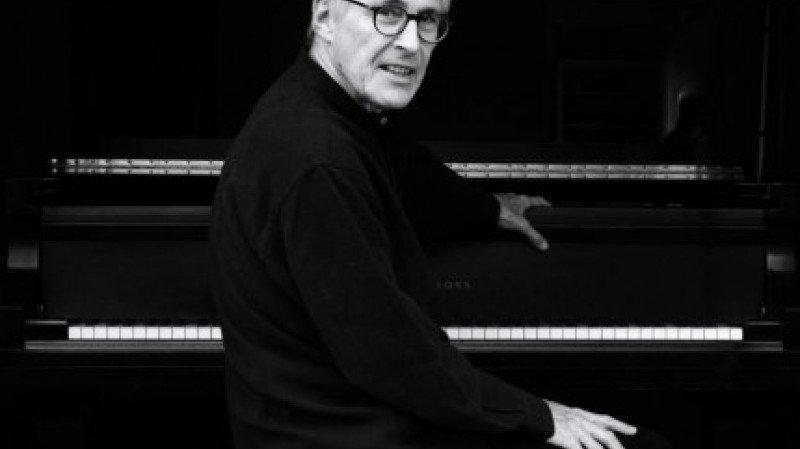Christian Zacharias, piano