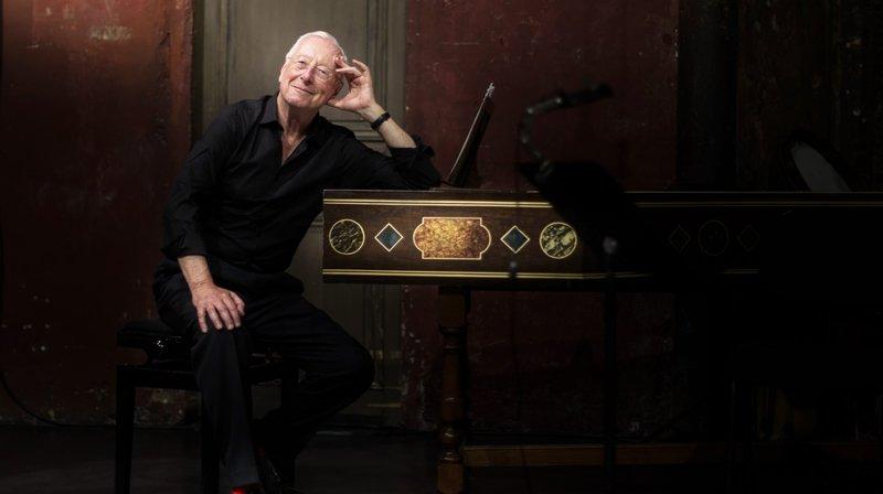 Les Arts florissants de William Christie en concert à la Salle de musique