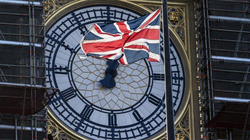 Les fans du Brexit rêvent de faire sonner Big Ben