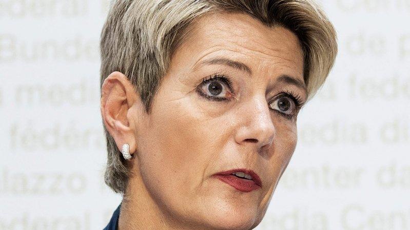 Berne propose d'accueillir des migrants mineurs