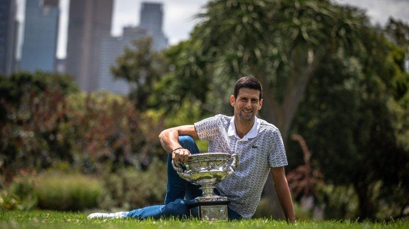 Novak Djokovic, un vainqueur seul contre le monde entier