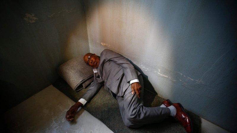 L'île de la honte, flambeau du tourisme sud-africain