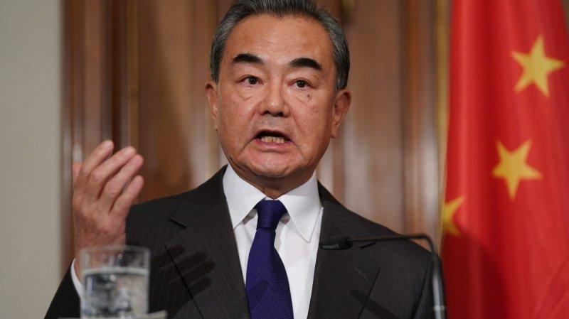 Etats-Unis et Chine, une rivalité exacerbée