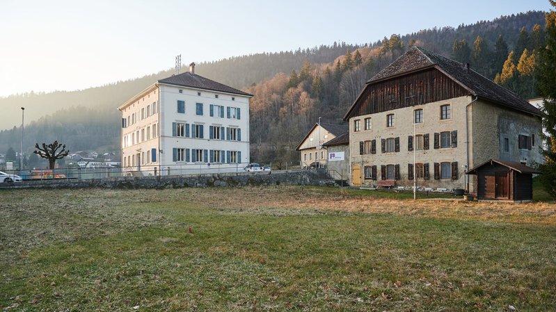Suffisamment de logements pour les aînés au Val-de-Travers?